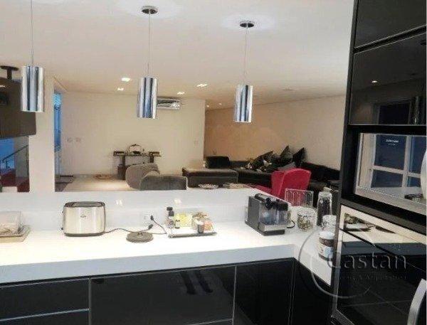 Casa à venda com 4 dormitórios em Tatuapé, São paulo cod:DT110 - Foto 7