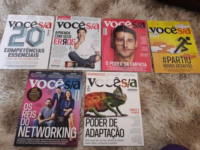 Revistas você s/a - Foto 5