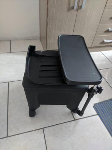 Cadeira manicure cirandinha bati dompel - Foto 4