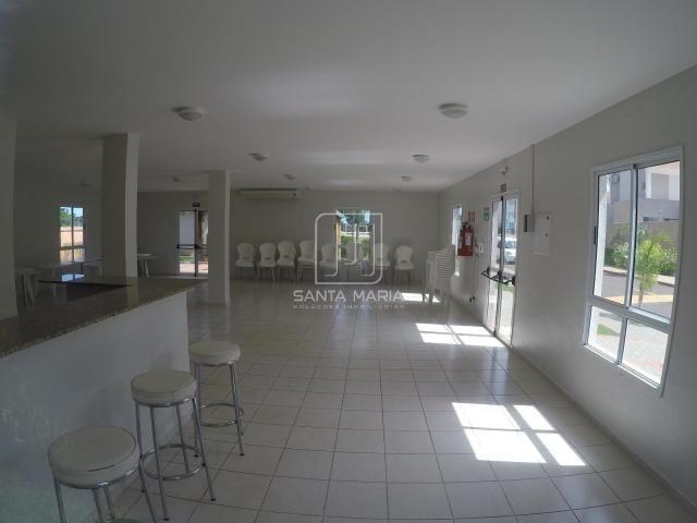 Casa de condomínio à venda com 3 dormitórios em Vl do golf, Ribeirao preto cod:57941 - Foto 17