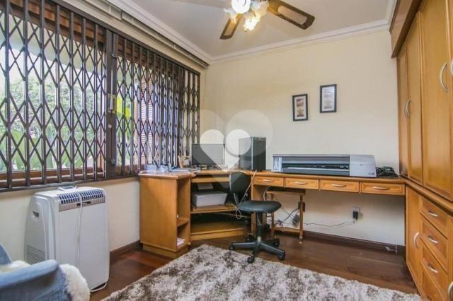 Casa para alugar com 3 dormitórios em Jardim do salso, Porto alegre cod:28-IM439567 - Foto 9