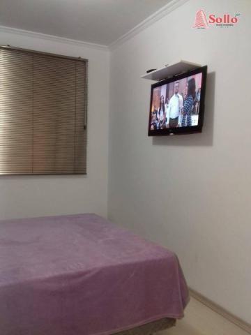 Apartamento com 3 dormitórios à venda, 79 m² - Vila Rosália - Guarulhos/SP - Foto 15