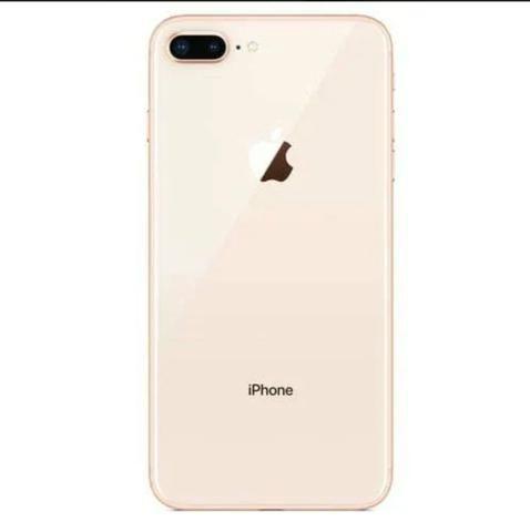 IPhone 8 Plus Dourado - Foto 2