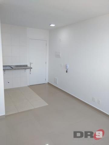 Apartamento para alugar com 1 dormitórios em Mooca, São paulo cod:2527 - Foto 2
