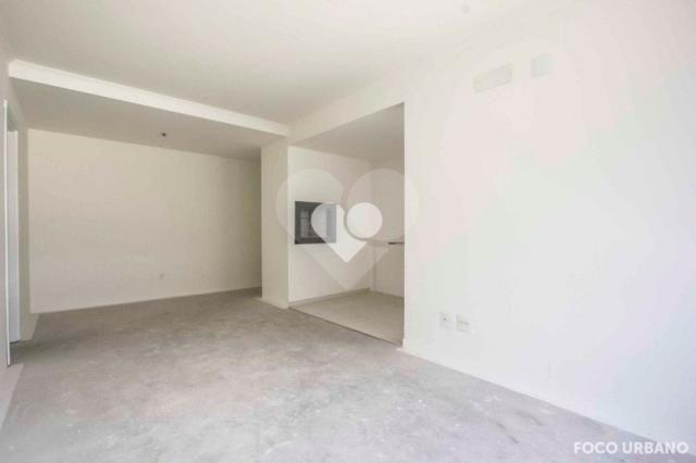 Apartamento à venda com 3 dormitórios em Partenon, Porto alegre cod:28-IM418451 - Foto 13