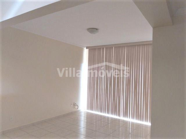 Apartamento à venda com 3 dormitórios em Vila marieta, Campinas cod:CO007986 - Foto 2