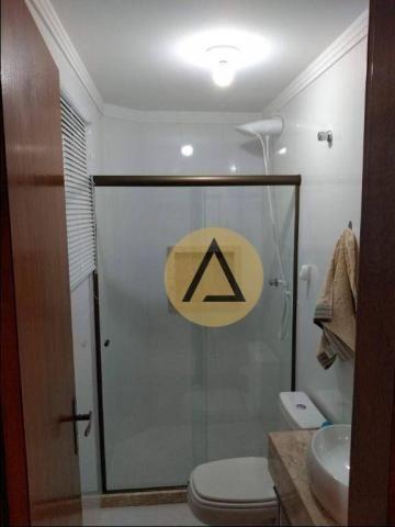 Casa com 2 dormitórios à venda, 90 m² por R$ 300.000 - Residencial Rio Das Ostras - Rio da - Foto 8