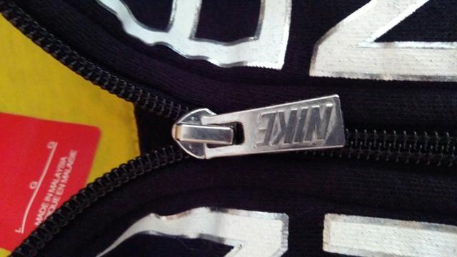 Casaco Tam 12 - original Nike