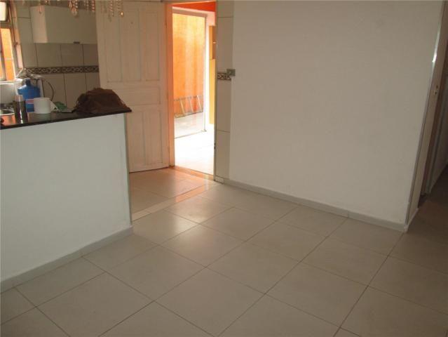 Ótima térrea para locação, 2 quartos, 1 vaga - Santa Terezinha - São Bernardo do Campo/ SP - Foto 4