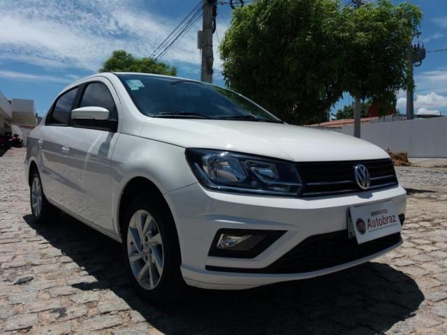 Volkswagen Voyage 1.6 Msi Flex 16v 4p Aut. - Foto 2