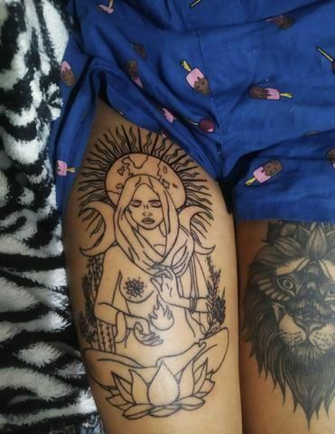 Tatuagem com orçamentos em conta! - Foto 4