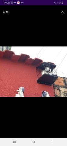Câmeras de segurança intelbrás hdcvi - Foto 5