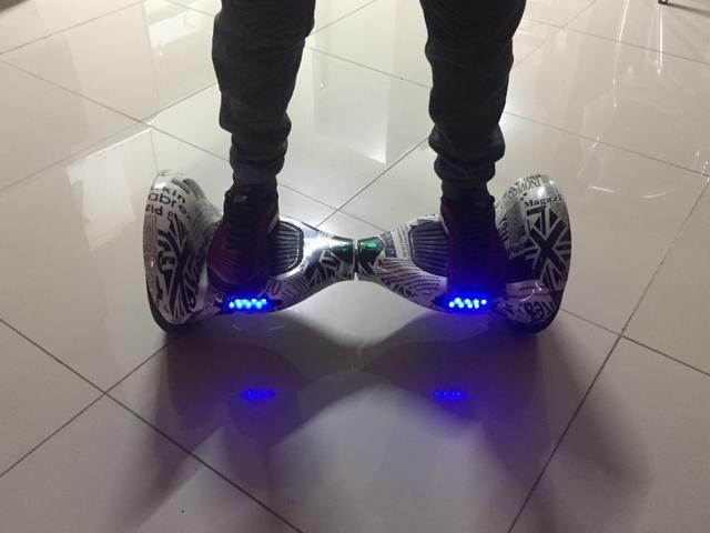 Skate Hoverboard