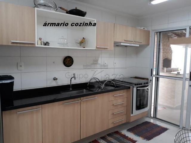 Casa em condominio home club villa branca $580mil - Foto 13