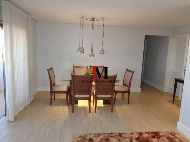 Alugamos apartamento mobiliado com 3 quartos proximo ao MP - Foto 2