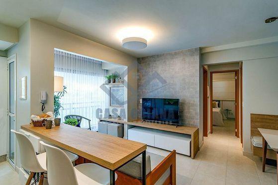Apartamento à venda no bairro Vila Rosa em Goiânia/GO - Foto 6