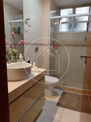 Apartamento à venda com 2 dormitórios em Tijuca, Rio de janeiro cod:879151 - Foto 8