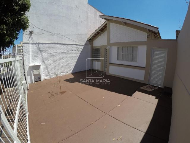 Casa para alugar com 2 dormitórios em Iguatemi, Ribeirao preto cod:48073 - Foto 3
