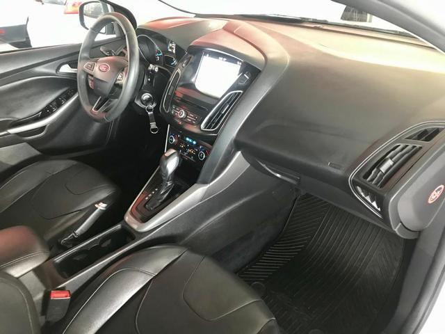 Focus Hatch 2.0 SE Plus 2018 Branco Garantia de Fábrica - Foto 10