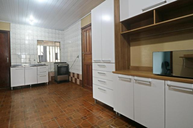 TE0078 Terreno com duas casas no Bairro Alto - Curitiba PR - Foto 19