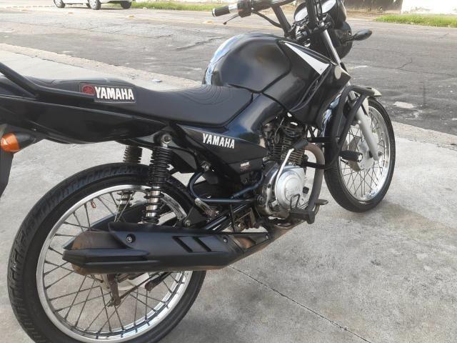Yamaha factor 2014 Tudo Pago 2020 - Foto 8