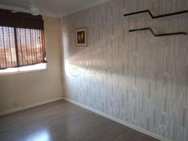 Apartamento para alugar com 2 dormitórios em Villa branca, Jacarei cod:L4775 - Foto 3