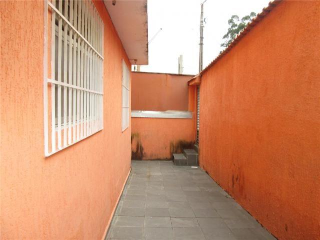 Ótima térrea para locação, 2 quartos, 1 vaga - Santa Terezinha - São Bernardo do Campo/ SP - Foto 11