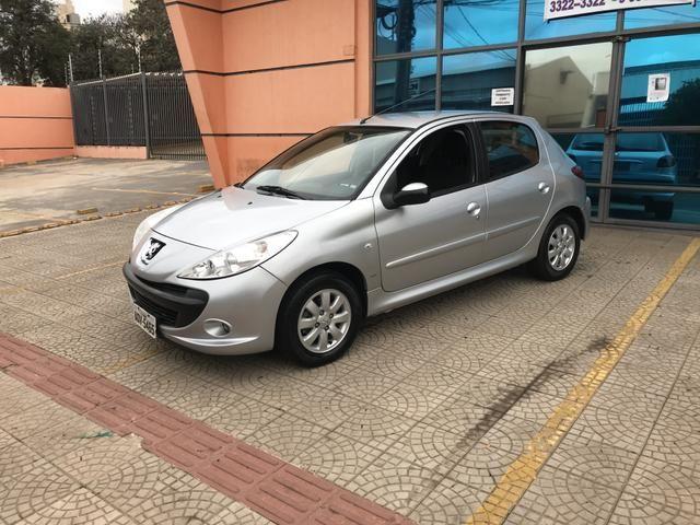 Peugeot 207 XR (1.4 completo) - Foto 3