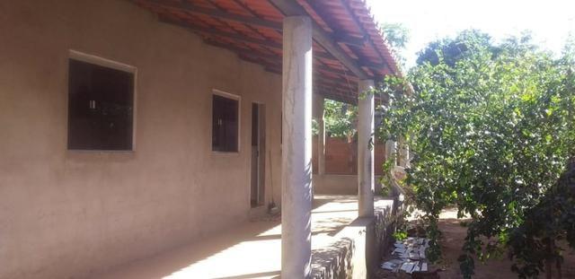 Vendo casa e loja 550 m² - Foto 5