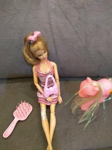 Boneca Barbie - Foto 2