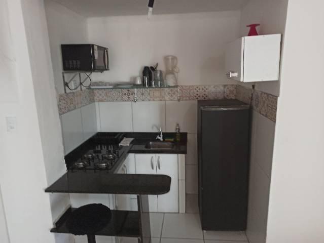 Beira mar Mobiliado 2 quartos - Foto 3