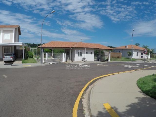 Casa de condomínio à venda com 3 dormitórios em Vl do golf, Ribeirao preto cod:57941 - Foto 12
