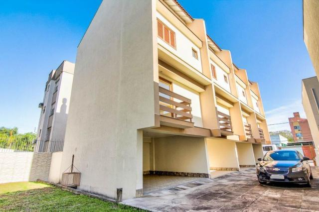 Casa à venda com 2 dormitórios em Partenon, Porto alegre cod:RG7412 - Foto 16