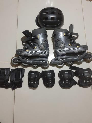 Patins Traxart Spectron