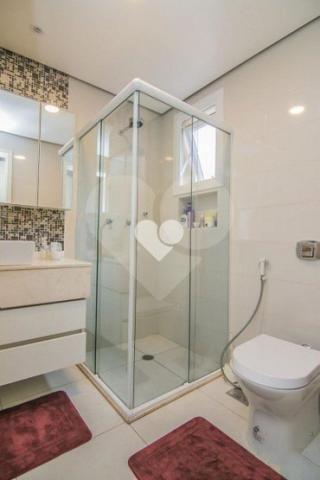 Casa para alugar com 3 dormitórios em Jardim do salso, Porto alegre cod:28-IM439567 - Foto 14