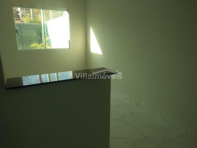 Casa à venda com 2 dormitórios em Jardim são judas tadeu, Campinas cod:CA007990 - Foto 6