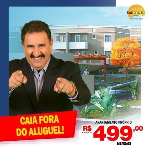:Chega de pagar aluguel Apê Almirante Tamandaré
