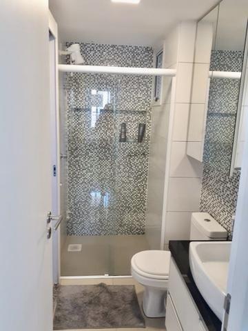 Vendo Ap. Condomínio La Place, 9 andar, Torre Lilac, 112m, 3 suítes, Varanda Gourmet - Foto 15