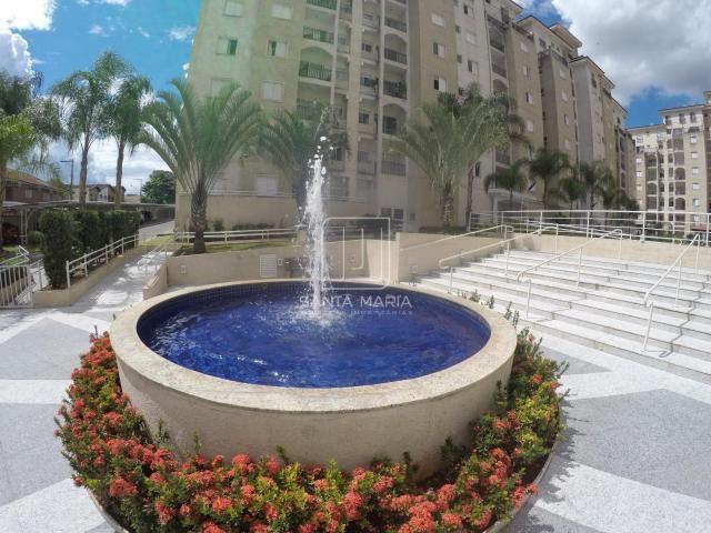 Apartamento à venda com 2 dormitórios em Vl monte alegre, Ribeirao preto cod:27371 - Foto 14