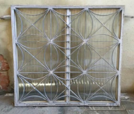 Portas e janelas de ferro - Foto 5