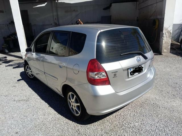 Honda Fit 1.5 EX CVT - Foto 3