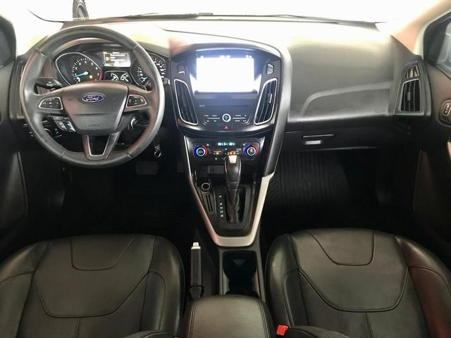 Focus Hatch 2.0 SE Plus 2018 Branco Garantia de Fábrica - Foto 6