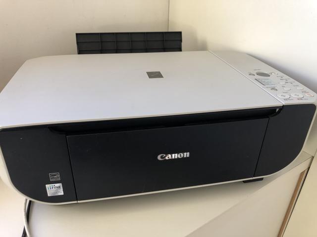 Impressora Canon MP190