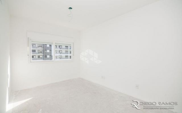 Apartamento à venda com 3 dormitórios em Jardim do salso, Porto alegre cod:9921253 - Foto 2