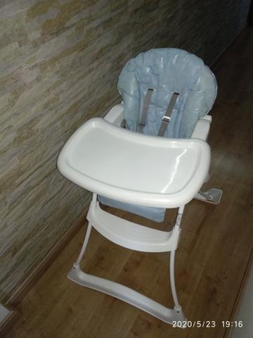 Cadeira para alimentação - Foto 3