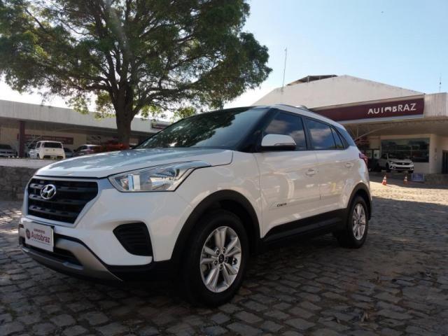 Hyundai Creta Attitude Plus 1.6 16v Flex Aut. - Foto 13