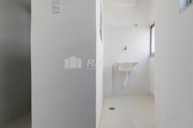 Apartamento à venda com 2 dormitórios em Santo cristo, Rio de janeiro cod:LDAP20242 - Foto 14