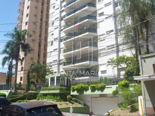 Apartamento para alugar com 3 dormitórios em Higienopolis, Ribeirao preto cod:61108 - Foto 11
