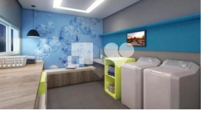 Apartamento à venda com 2 dormitórios em Partenon, Porto alegre cod:28-IM418083 - Foto 3