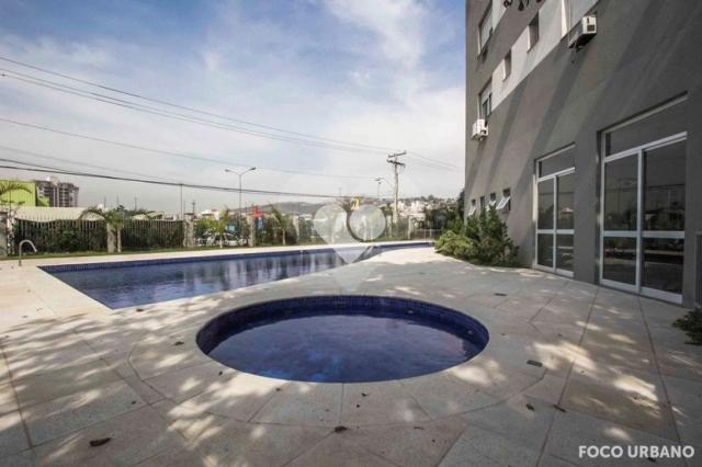 Apartamento à venda com 3 dormitórios em Partenon, Porto alegre cod:28-IM418451 - Foto 7